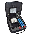 Pocket-Probe® Analog Gas & Utility Temperature Kit