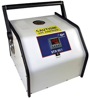 STS Surface Transfer Standard Calibrator