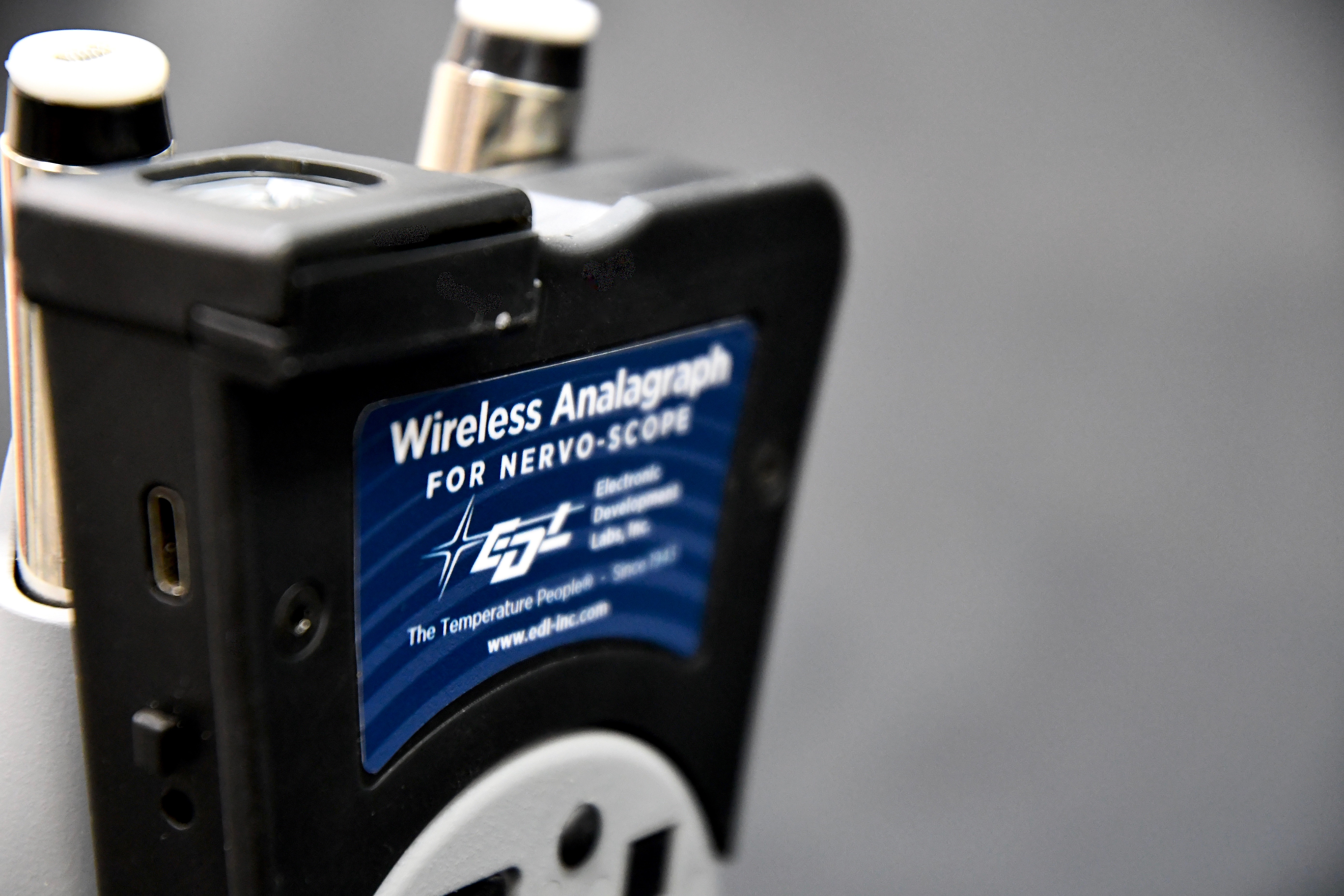 Wireless Analagraph
