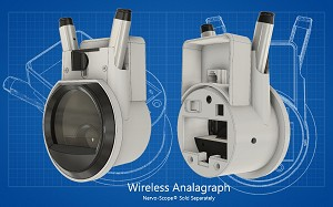 50% BUNDLE Deposit - Analagraph® & Nervo-Scope® - $2,271.00