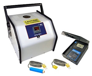 STS Surface Transfer Standard Calibrator Reference System